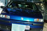 FIAT Punto, 2001 года выпуска