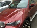 BMW X6, 2008, с пробегом 174900 км.