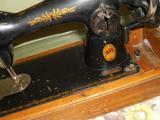 Швейная машинка 1949 года