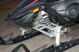 2014 Yamaha RS Vector 21 CS1522