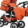 Продам коляску camarelo Q12 3 в1