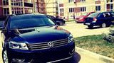 Volkswagen Passat, 2012 г.в., бу 92400 км.