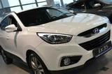 Hyundai ix35, 2015 г.в., бу с пробегом