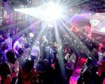 Популярный ночной клуб