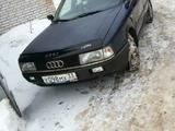 Audi 80, 1989 года выпуска, бу с пробегом 25499 т. км.