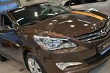 Hyundai Solaris, 2015 г.в., бу с пробегом