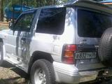 Mitsubishi Pajero, 1998 274900 км.